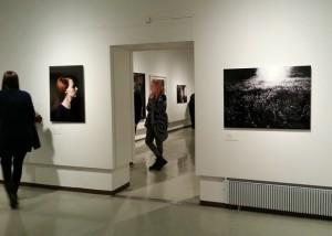 Valon Houkutus, Lahden taidemuseo, 2013