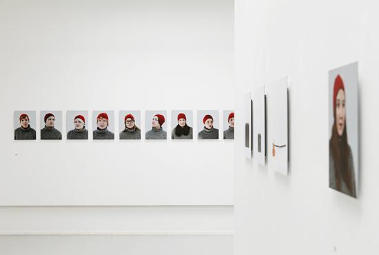 Julia Weckman, Galleria Peri, 2013
