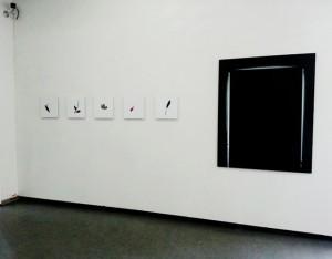 Galleria Uusi Kipinä, Lahti, 2013