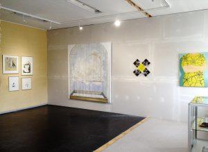 Galleria Lapinlahti: VIRUS